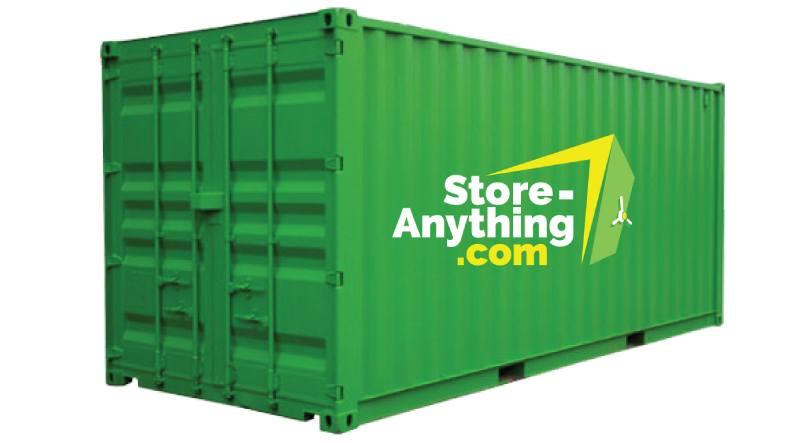 Lagerraum | Store-Anything GmbH