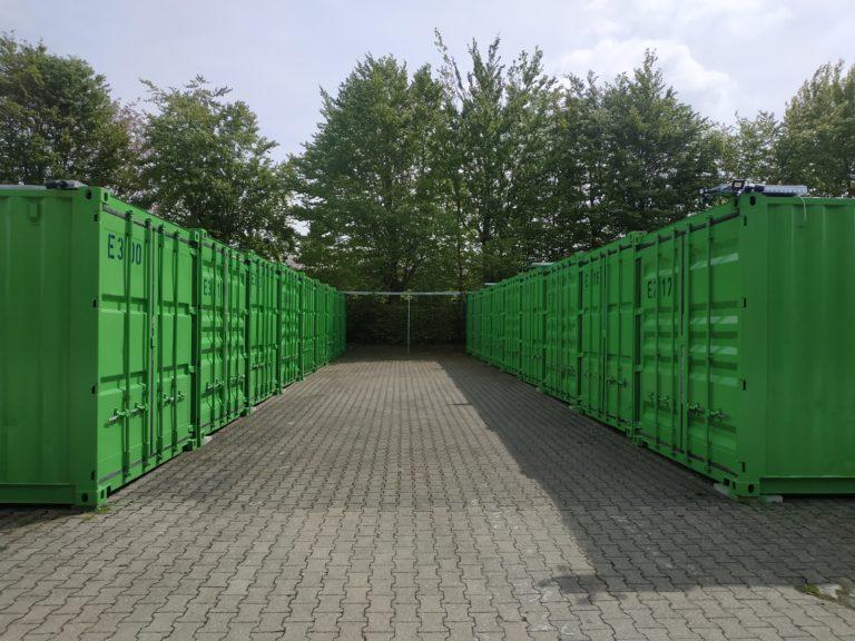 Simmerath Container