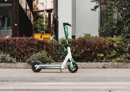 e-scooter lagern bei Store-Anything